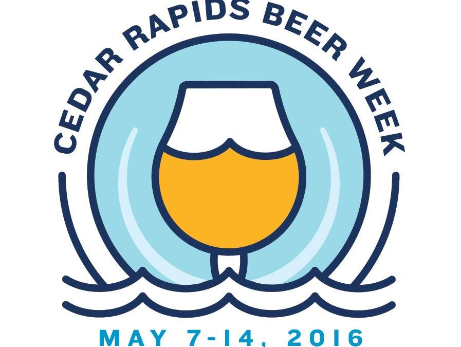 Cedar Rapids Beer Week